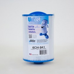 Filtro UNICEL 6CH 941 compatibili Stacked Top load Waterway...