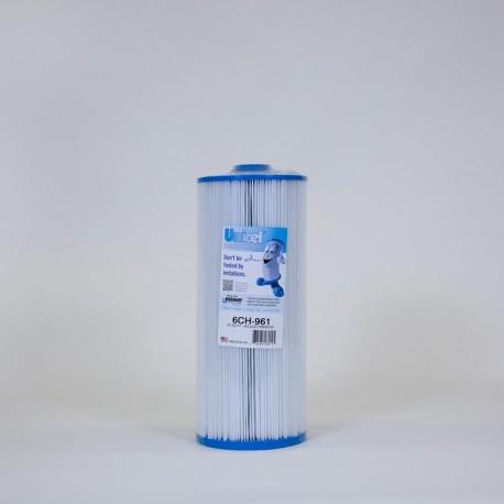 Filtro de UNICEL 6CH 961 compatible con Jacuzzi Premium