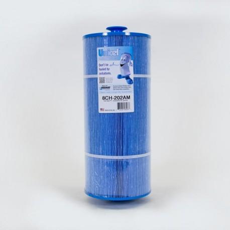 Filtro de UNICEL 8CH 202RA compatible Diamante Spas