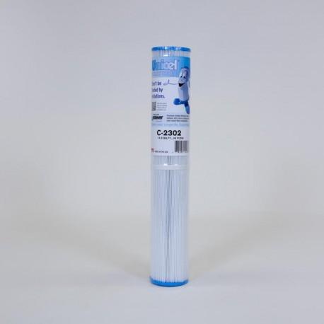 Filtro de UNICEL C-2302 compatible arco iris Hi Flow