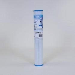 Filtre UNICEL C 2303 compatible Rainbow Chloro