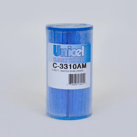 Filtro de UNICEL C 3310AM compatible Master SPAS