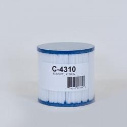 En el filtro de UNICEL C 4310 compatible Descremada filtro