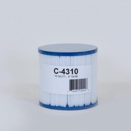 Filter UNICEL C-4310 kompatibel Skim filter