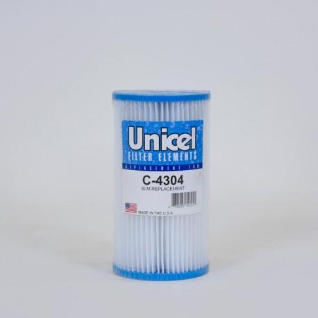 En el filtro de UNICEL C-4304 compatible con el MST, Amigo-L, Abastecimiento de agua...