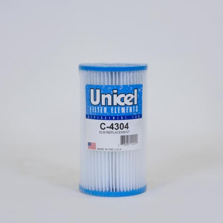Filtro-UNICEL C-4304 compatibile con SLM, Buddy-L, Acquedotti...