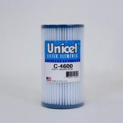 Filtro de UNICEL C-4600 compatible Muskin