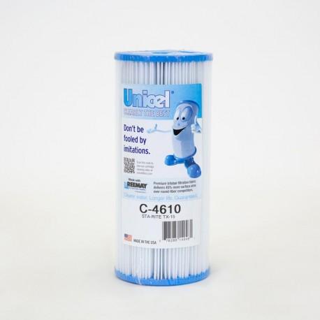 Filtre UNICEL C 4610 compatible Sta Rite