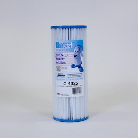Filtro de UNICEL C 4325 compatible Hayward CX225RE, American...