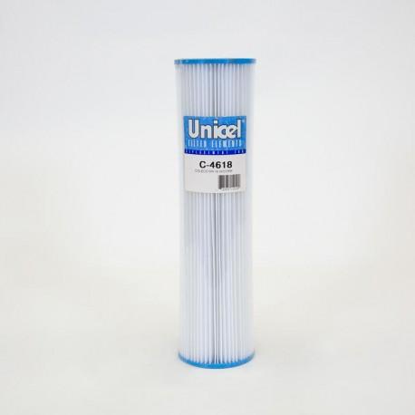 Filtre UNICEL C 4618 compatible Coleco F 225, F 235, F 345...