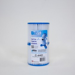 Filtre piscine UNICEL C 4401 compatible Rainbow DSF 35, Waternay...