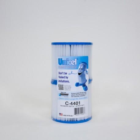 Filtro UNICEL C-4401 compatibile Rainbow DSF 35, Waternay...