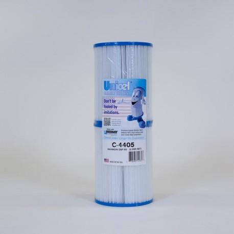 Filtre UNICEL C 4405 compatible Rainbow DSF 50, Waternay...