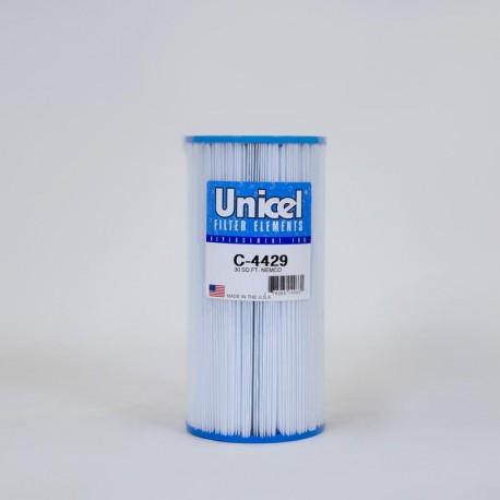 Filtro de UNICEL C 4429 compatible con Nemo