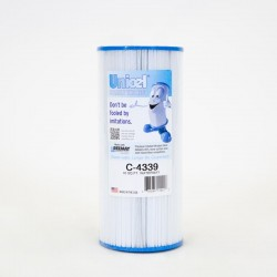 Filter UNICEL C 4339 kompatibel Waterway Plastics