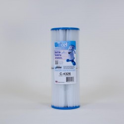 Filter UNICEL C-4326-kompatibel Rainbow, Waterway Plastics...
