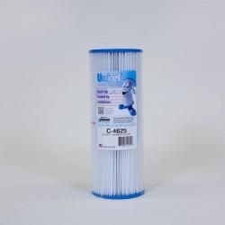Filtro de UNICEL C 4625 compatible con arco iris, Canal Plásticos...