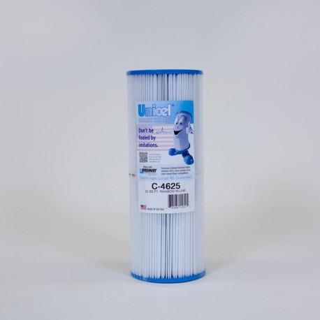 Filtre UNICEL C 4625 compatible Rainbow, Waterway Plastics...