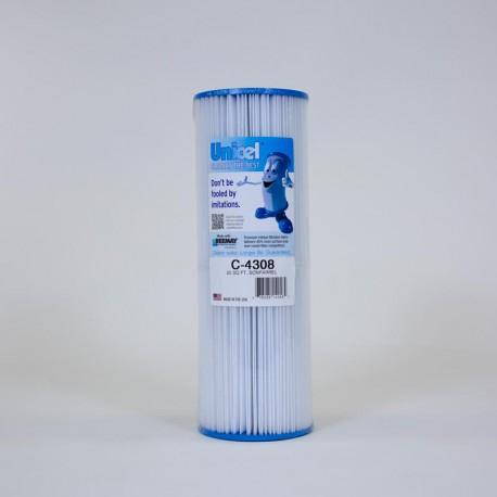 En el filtro de UNICEL C 4308-compatible Sonfarrel