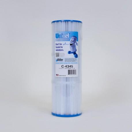 Filtre UNICEL C 4345 compatible Satanna