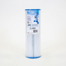Filter UNICEL C 4301 kompatibel Martec, Sonfarrel