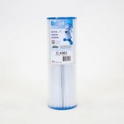 Filtre UNICEL C 4301 compatible Martec, Sonfarrel