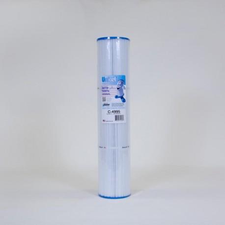 Filtro de UNICEL C 4995 compatible Hidrovía Plásticos, Cal Spas