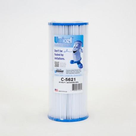 Filtre UNICEL C 5621 compatible Advanced Spa (original