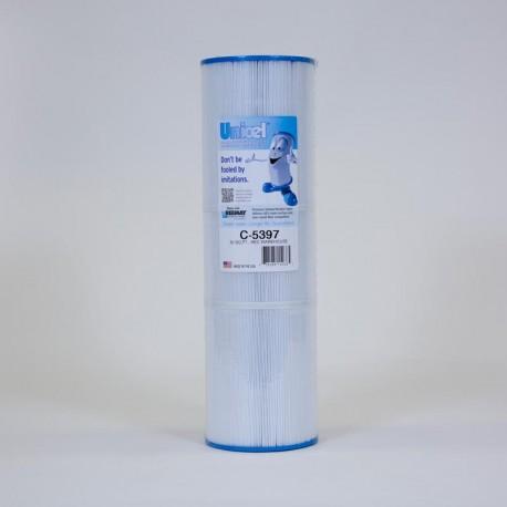 Filter UNICEL C-5397 für Warehouse-Spa, Rainbow, Waterway