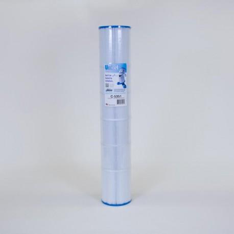 Filter UNICEL C-5351 kompatibel Waterway, Coast Spas