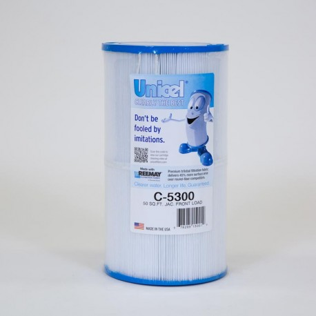 Filter UNICEL C 5300 kompatibel Jacuzzi whirlpool Bath