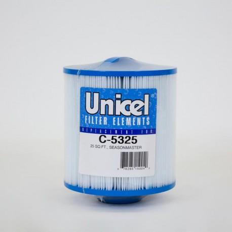 Filtro de UNICEL C-5325 compatível Seasonmaster