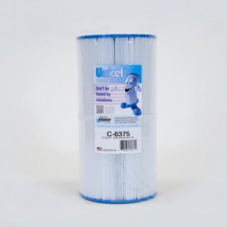 Filtro de UNICEL C-6375 compatible HIDROVÍA DYNA FLO XL
