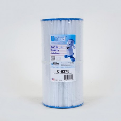 Filtro de UNICEL C-6375 compatível HIDROVIA DYNA FLO XL