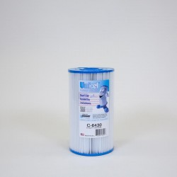 Filtro de piscina UNICEL C 6430 compatible Spas con aguas Termales/Watkins