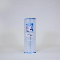 Filtro de UNICEL C-6310 compatible HIDROVÍA DYNA FLO XL