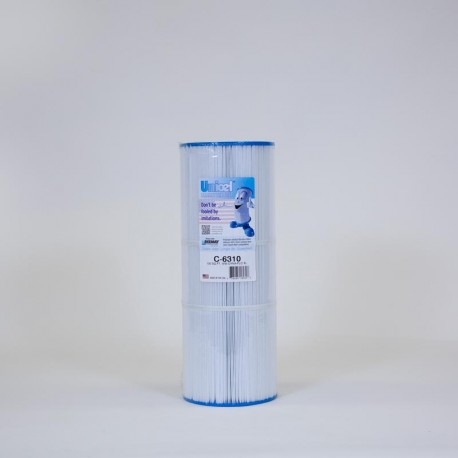 Filtro de UNICEL C-6310 compatível HIDROVIA DYNA FLO XL