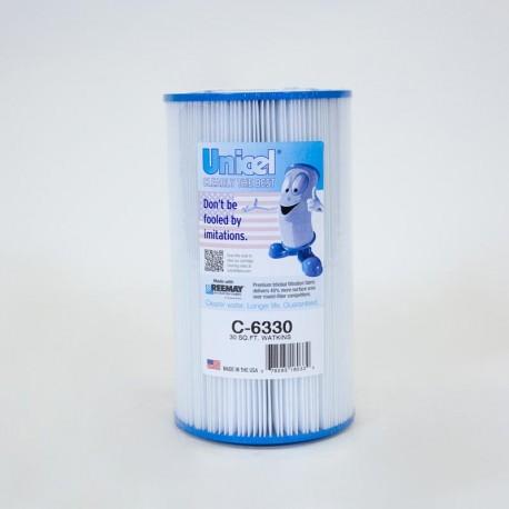 Filtre UNICEL C 6330 compatible WATKINS