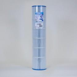 Filtro de piscina UNICEL C-6660 compatible con Jacuzzi CF 60