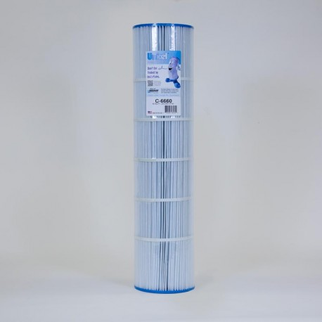 Filter UNICEL C 6660 kompatibel Whirlpool CF 60