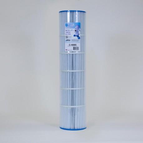 Filtro de UNICEL C-6660 compatible con Jacuzzi CF 60