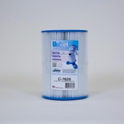 Filtro piscina UNICEL C 7626 compatibile Hayward CX250RE
