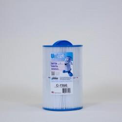 Filtro de UNICEL C 7350 compatível com Caldeira Spas (novo estilo)