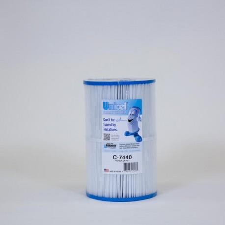 Filtre UNICEL C 7440 compatible Purex CF 40