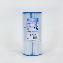 Filtro de UNICEL C 7447 compatível Hayward CX470XRE, Sta-Rite