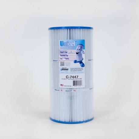 Filtro de UNICEL C 7447 compatible Hayward CX470XRE, Sta Rite