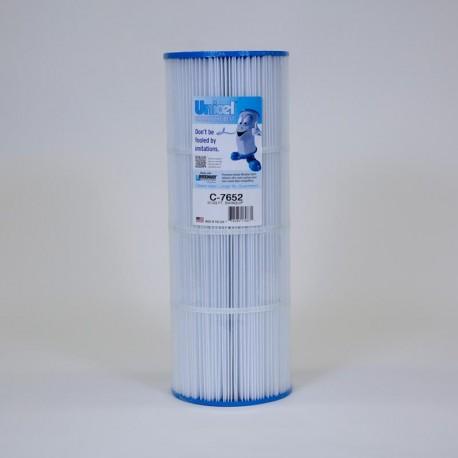 Filtro de UNICEL C 7652 compatível Swimquip