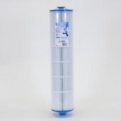 Filtro UNICEL C-7406, compatibile Baker-Idro