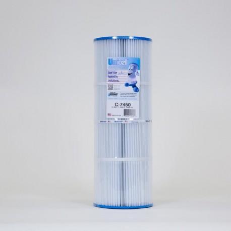 Filtre UNICEL C 7450 compatible American Premier