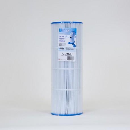 En el filtro de UNICEL C 7453 compatible con American Primera